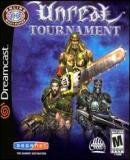 Caratula nº 17546 de Unreal Tournament (200 x 196)