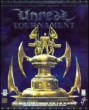 Carátula de Unreal Tournament