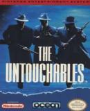 Caratula nº 36870 de Untouchables, The (189 x 266)