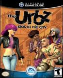 Caratula nº 20565 de Urbz: Sims in the City, The (200 x 279)