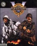 Carátula de V for Victory: The Russian Front -- Velikiye Luki 1942