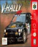 Carátula de V-Rally Edition 99