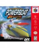 Carátula de VR Sports Powerboat Racing