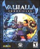 Carátula de Valhalla Chronicles