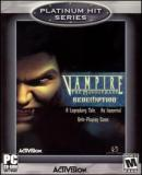Carátula de Vampire: The Masquerade -- Redemption [Platinum Hit Series]