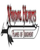Carátula de Vandal Hearts: Flames of Judgment