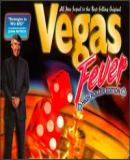 Carátula de Vegas Fever: High Roller Edition