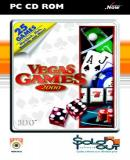 Caratula nº 55008 de Vegas Games 2000 Value Pack (224 x 320)