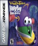 Carátula de Veggie Tales: Larry Boy & The Bad Apple