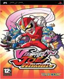 Carátula de Viewtiful Joe: Red Hot Rumble