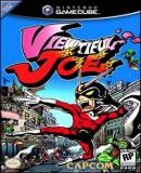 Carátula de Viewtiful Joe