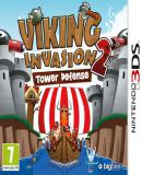 Carátula de Viking Invasion 2 - Tower Defense