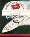 Caratula nº 103104 de Virgin Atlantic Challenge (186 x 299)