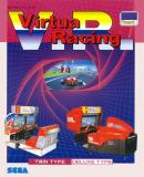 Carátula de Virtua Racing