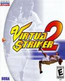 Carátula de Virtua Striker 2