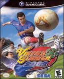 Carátula de Virtua Striker 2002