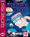 Caratula nº 30799 de Virtual Bart (200 x 285)