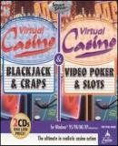 Caratula nº 58033 de Virtual Casino Combo Pack [SmartSaver Series] (200 x 196)
