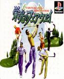 Carátula de Virtual Golf Simulation