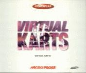 Caratula de Virtual Karts para PC