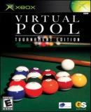 Caratula nº 106582 de Virtual Pool: Tournament Edition (200 x 282)