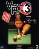 Caratula nº 56363 de Virtual Pool 3 Featuring Jeanette Lee (200 x 241)