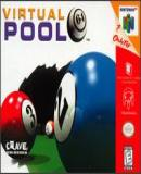 Carátula de Virtual Pool 64