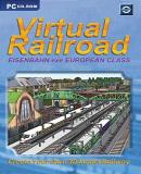 Carátula de Virtual Railroad