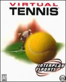 Carátula de Virtual Tennis