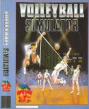 Carátula de Volleyball Simulator