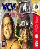 Carátula de WCW vs. NWO World Tour
