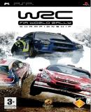 Carátula de WRC: World Rally Championship