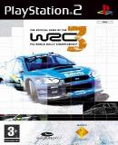 Carátula de WRC 3: World Rally Championship