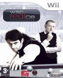 Caratula nº 131110 de WSC REAL 08: World Snooker Championship (300 x 427)
