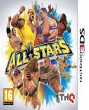 Carátula de WWE All Stars