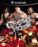 Carátula de WWE Crush Hour
