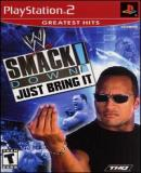Carátula de WWE SmackDown! Just Bring It [Greatest Hits]