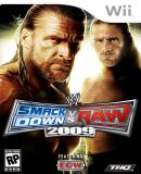 Caratula nº 129387 de WWE SmackDown vs. RAW 2008 (640 x 897)