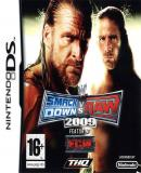 Caratula nº 156819 de WWE SmackDown vs. Raw 2009 (640 x 568)