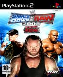Caratula nº 114189 de WWE Smackdown Vs Raw 2008 (640 x 906)