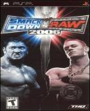 Carátula de WWE Smackdown Vs. Raw 2006