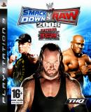 Caratula nº 109924 de WWE Smackdown Vs. Raw 2008 (800 x 921)