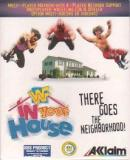 Caratula nº 52643 de WWF In Your House (214 x 277)