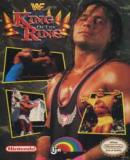 Caratula nº 36957 de WWF King of the Ring (191 x 266)