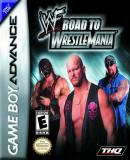 Caratula nº 23321 de WWF Road to WrestleMania (500 x 500)