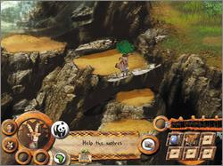 Pantallazo de WWF Safari Adventures: Africa para PC