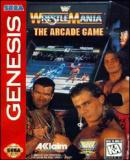 Caratula nº 30932 de WWF WrestleMania: The Arcade Game (200 x 285)
