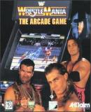 Carátula de WWF WrestleMania: The Arcade Game