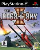 Carátula de WWI: Aces of the Sky
