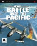 Carátula de WWII: Battle over the Pacific